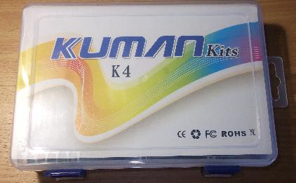 KUMAN K4 Kit