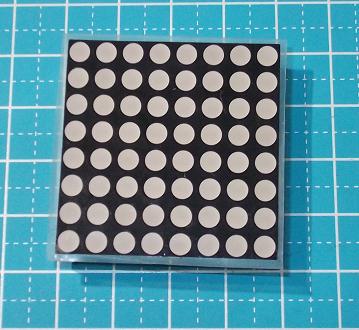 8x8LED Matrix 1588BS