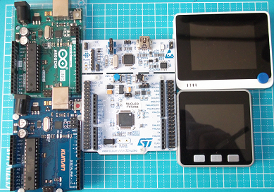 Arduino and Compatibles