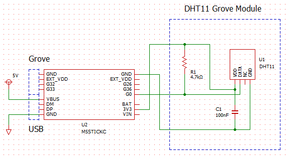 M5StickC_DHT11_schematic