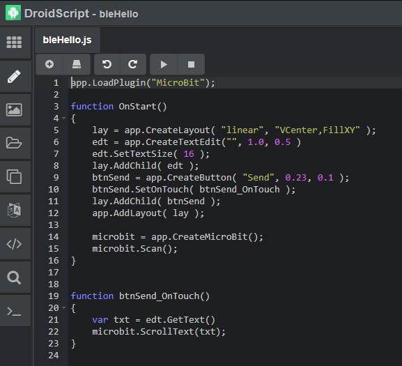 DScript_ledService
