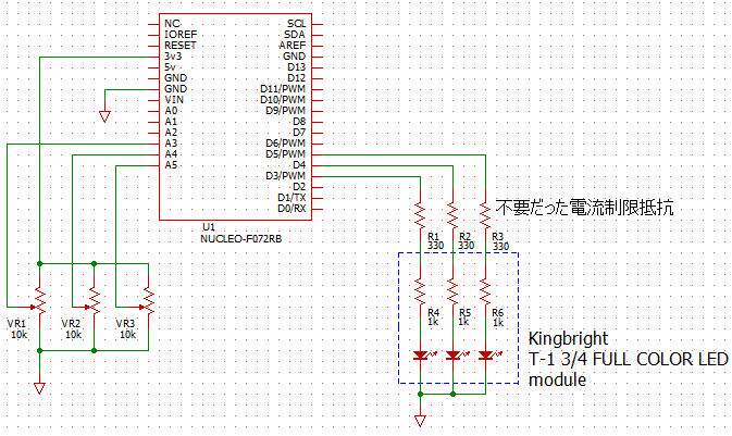 F072RB_RGBLED_Schematic