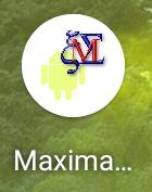 MaximaOnAndroid