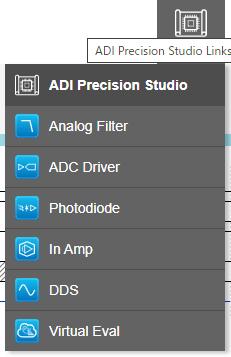 ADI_Precision_Studio_Links