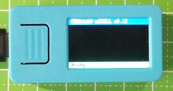 M5StickV uSELL v0.12