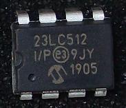 23LC512