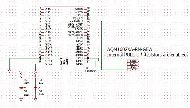 AQM1602CIR
