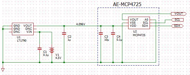 MCP4725_LT1790_Schematic