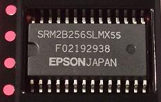 SRM2B256SLMX55