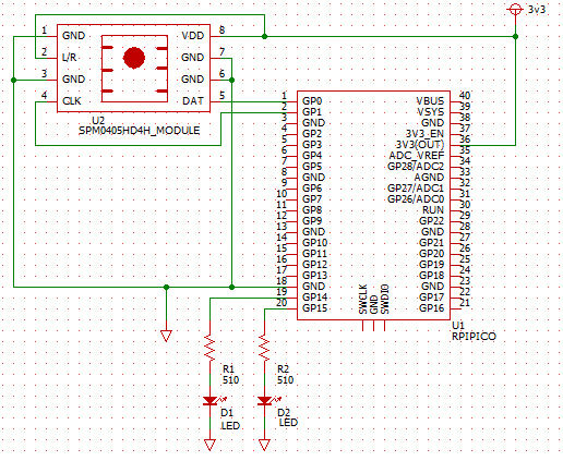 RPiPico_MemsMic_schematic