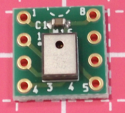 SPM0405HD4H module