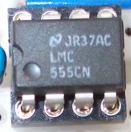 LMC555