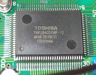 TMPZ84C015BF