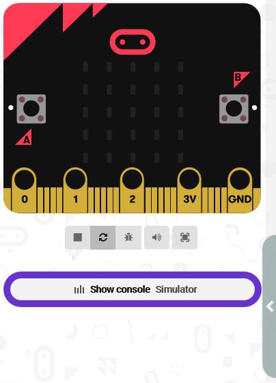 consoleMode