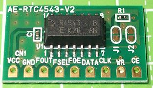 RTC4543SA_MOD